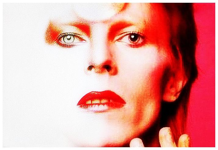Vignette David Bowie